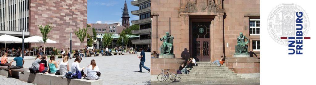 Uni Freiburg Meetup NY